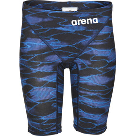 arena Powerskin ST 2.0 LTD Edition Bañadores Niños, blue-royal